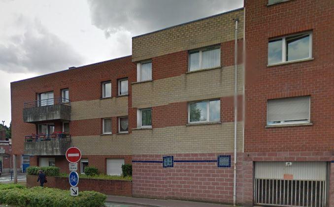 Appartement t2 louer tourcoing srcj - Garage a louer tourcoing ...