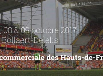Foire Commerciale Hauts de France Lens
