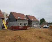 Achicourt maisons en PSLA