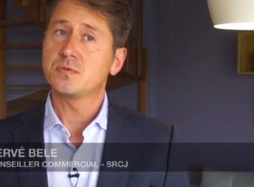 Vidéo Grand Lille TV La Minute Immo