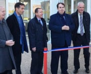 inauguration résidence sociale Douai